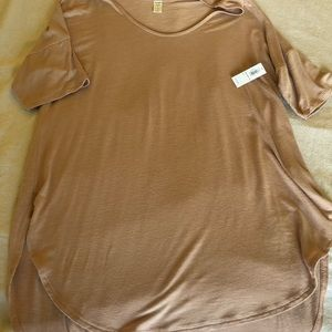 NWT Old Navy Luxe Top Large